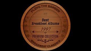 Best Old school Breakbeat Albums 1997 PART 2 (Industrial Breakbeat Mix)