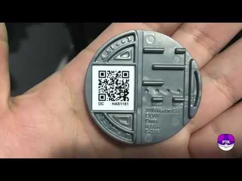 Yo-Kai Watch Eerie/Shady Tribe QR Codes