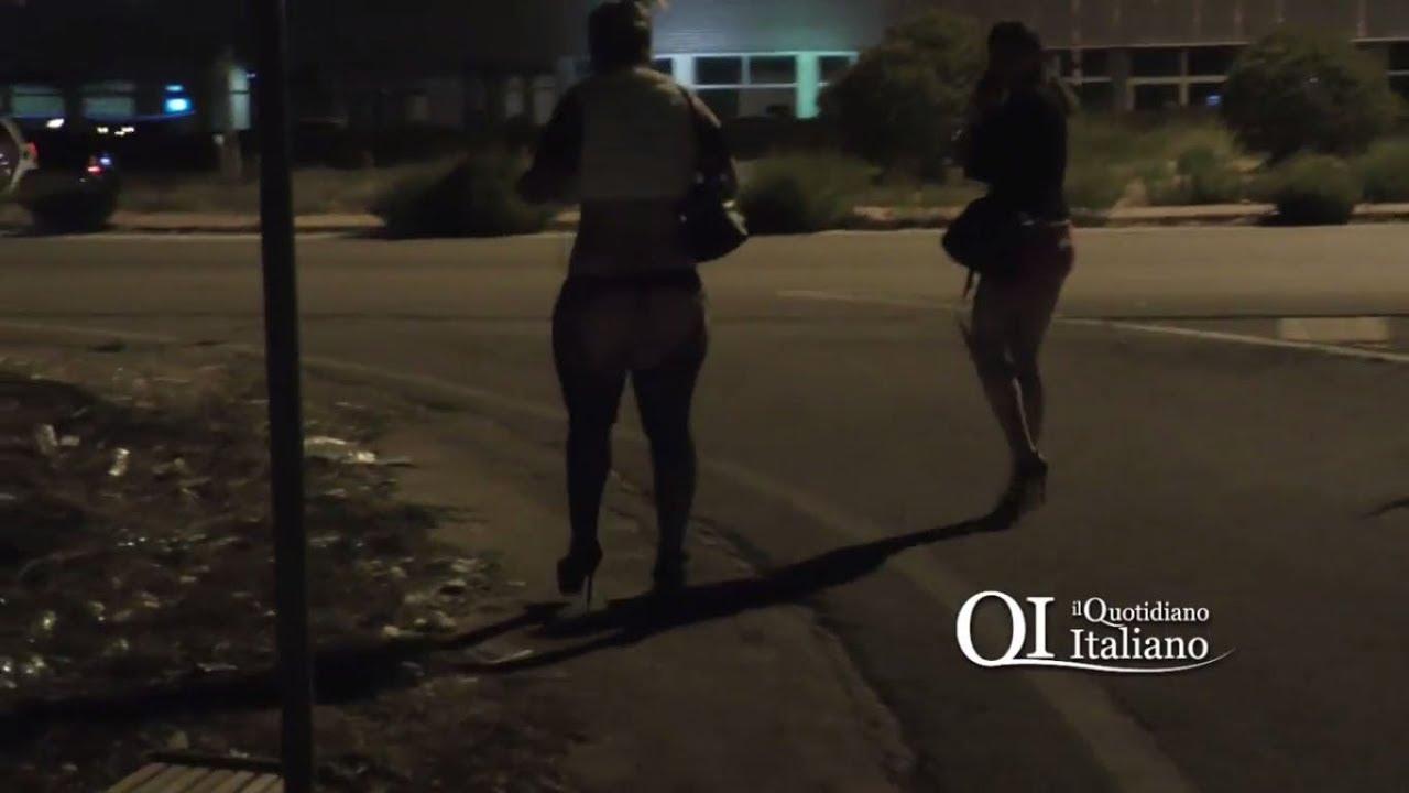 sesso novità forum prostituzione