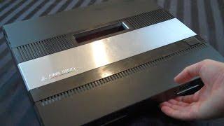 Gamerade - Cleaning and Restoring an Atari 5200  - Adam Koralik