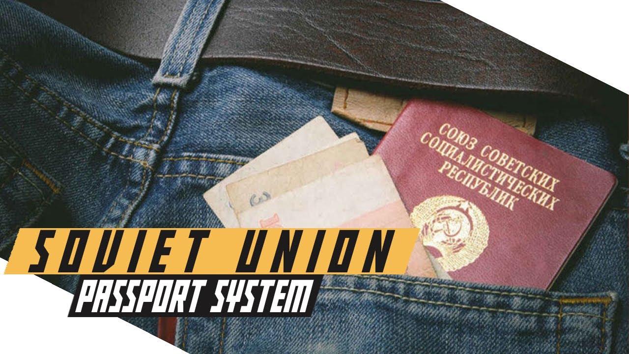 Soviet Passport System: New Serfdom or Reform?