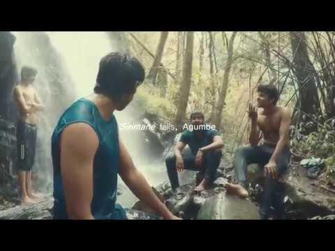 When Sirimane Falls | Agumbe 2017  | GoPro