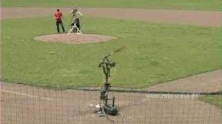 Baseball Batting Robot