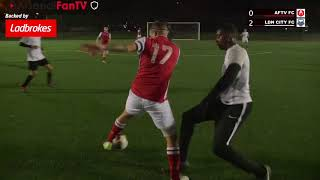 Download Video CAN AFTV FC WIN THE FINAL? | ArsenalFanTV FC vs London City | Next Level League Final MP3 3GP MP4