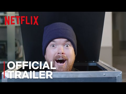 The Degenerates | Official Trailer [HD] | Netflix