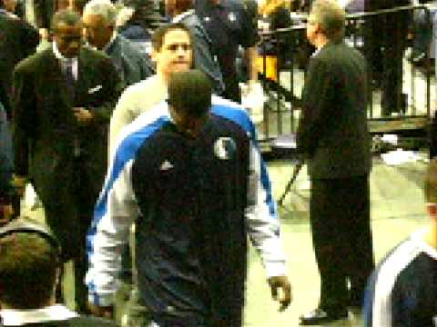 Dallas Mavericks 2008-2009