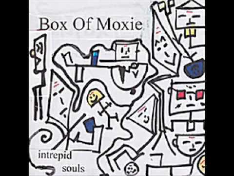 Intrepid Souls (instrumental)/intrepid soulsCD/    BOX OF MOXIE