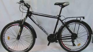 Ardis Santana M26   Обзор велосипеда,цена