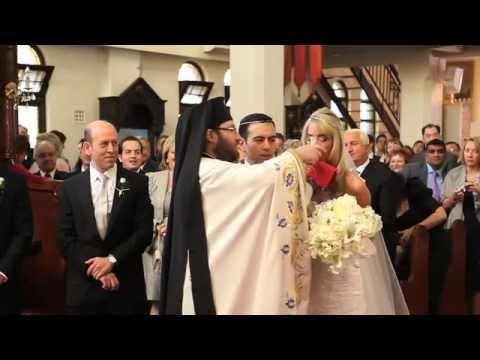 Greek Orthodox Ceremony