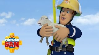 Up, Up and Away! | Fireman Sam US