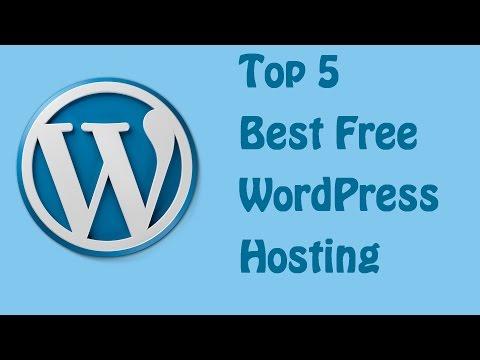 Top 5 Best Free WordPress Hosting [No Ads] | PCTips ©