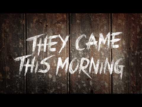 """""""They Came This Morning"""" by Jeff Clement 