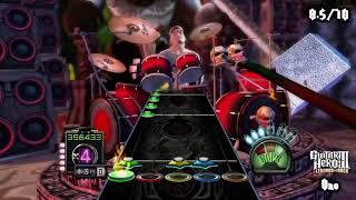 Las Canciones Más Difíciles de Todos Los Guitar Hero [Según Yo]