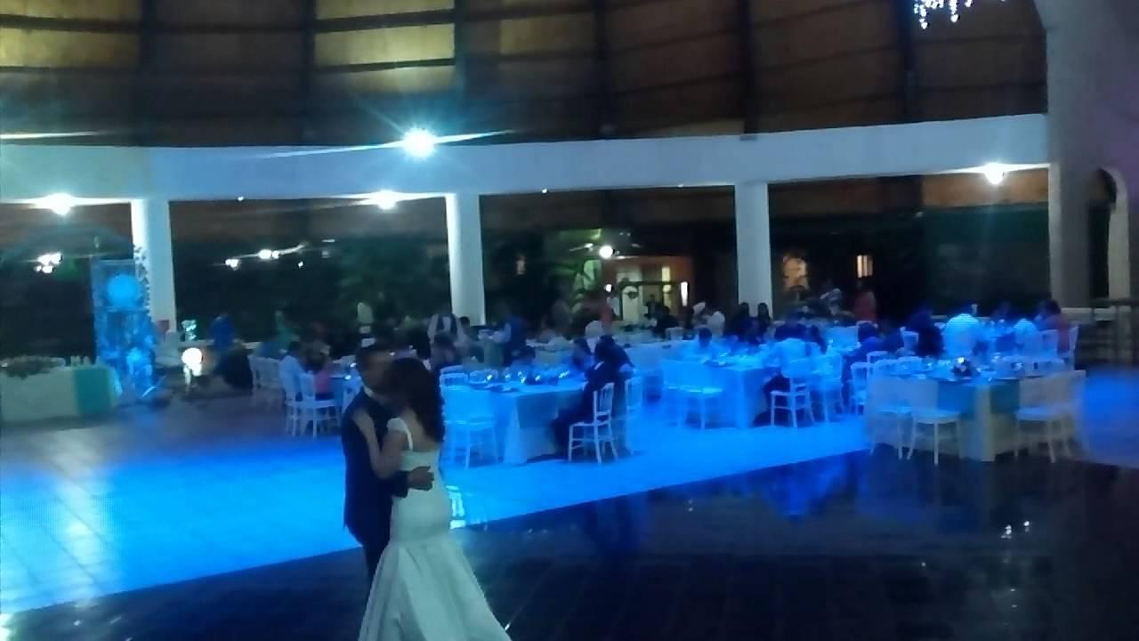 Luz y sonido cuernavaca bodas com mx villa xavier youtube for Villas xavier morelos