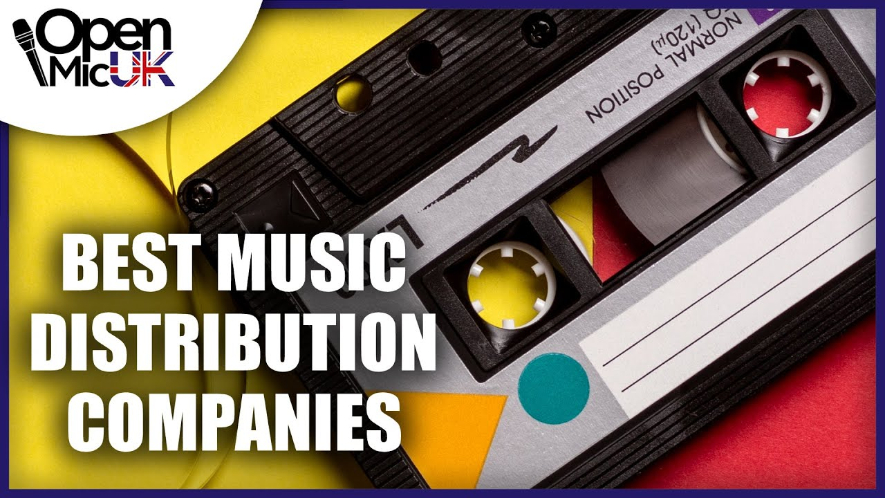 Best Music Distribution Companies 2020 [Who is the Best Music Aggregator]