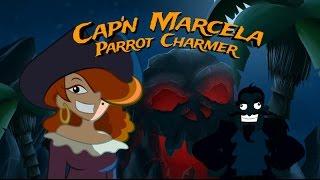 Cap'n Marcela Parrot Charmer - Walkthrough