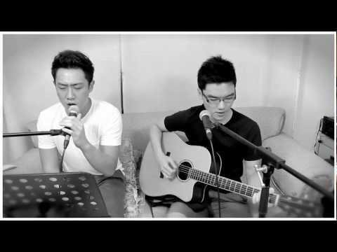 True - Ryan Cabrera (Covered by Danny & Cheng)