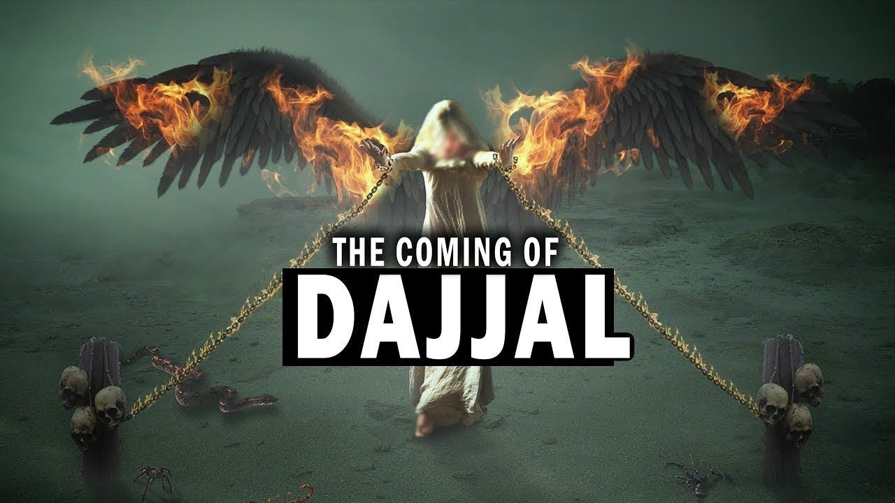 HOW CLOSE THE TIME  OF AD-DAJJAL IS - (Signs of the Final Days)
