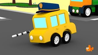 police cars for childten