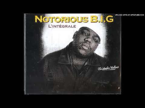 The Notorious BIG Im Comin Outsampleexample
