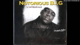 "The Notorious B.I.G. I'm Comin' Out""(sample--example)"