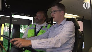Do you have what it takes to be a TriMet bus driver?