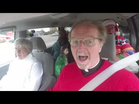 St Catherine Carpool Karaoke