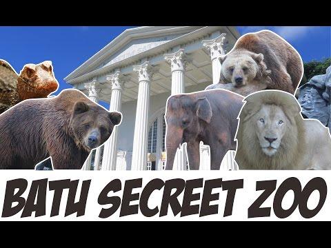 farisjauh---batu-secret-zoo-+-25-bonus-tips!-|-indonesia-(lebaran-2016-part-3)