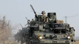 Gambar cover Additional 50 armored vehicles and military supplies has delivered again