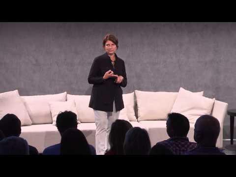 Better by Design CEO Summit 2013: Aura Oslapas - Disrupting Retail by Design