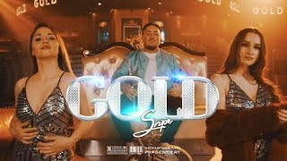 SNIPE ►GOLD◄ [Official 4K Video] (prod. by Jacob Lethal Beats & Glazzy)