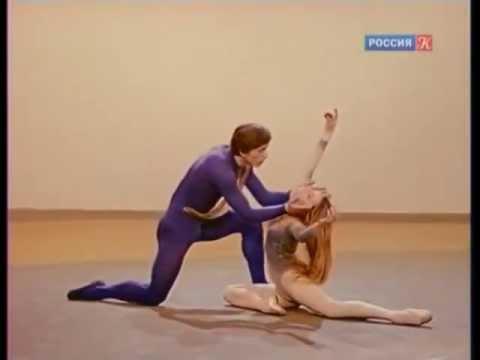Star Kirov Ballet. Vadim Gulyaev.