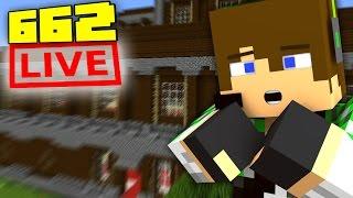 Minecraft ITA - #662 - ALLA RICERCA DELLA MAGIONE (LIVE)