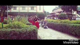 Kanchi hai kanchi (Nepali dance)