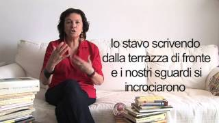 Come creare il protagonista di un libro? Consigli di scrittura di Clara Sánchez