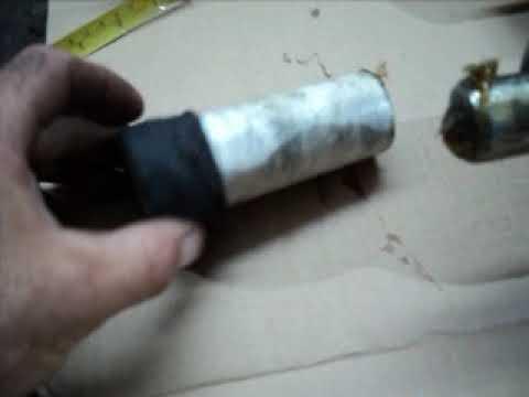 доработка  рулевой рейки  ваз 10 калина
