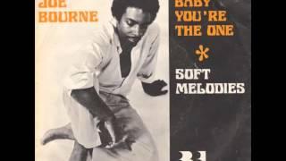 Joe Bourne - Baby You