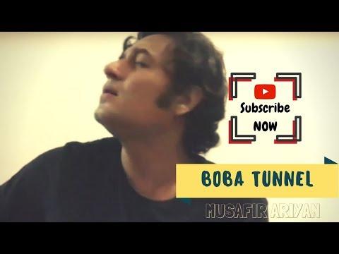 Boba Tunnel ~ বোবা টানেল (Cover) || Musafir Ariyan