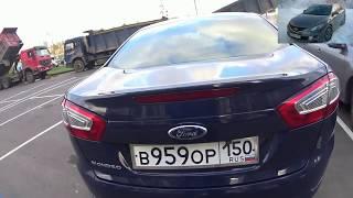 Ford Mondeo IV рестайлинг .Большие недостатки с которыми вы сталкнетесь.
