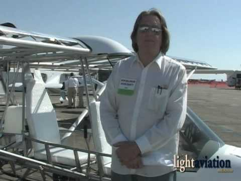 Excalibur Aircraft