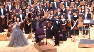 "Gong: Symphony No. 4 ""Rejuvenation"" World Premiere"