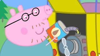 Dessin Animé Français  - Peppa Pig Saison 03 Épisode 05