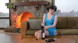 葡萄酒快速醒酒器