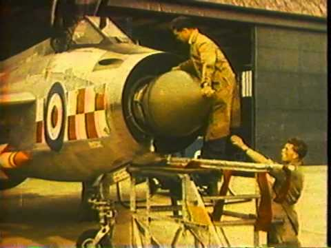 The Royal Air Force: Past and Present (Part Three 1946-1980)