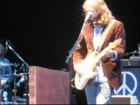 The Black Crowes - Oh Sweet Nothing - 09/02/09