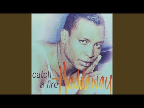 Catch A Fire (Catania's Maxi Version)