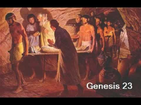 Genesis 23 With Text Press On More Info Of Video On
