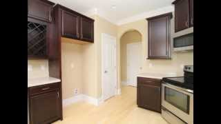 New Home Kitchen Built-in Trends   Photos Of Built-in Wine Racks