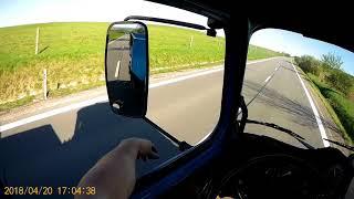 Český TruckVlog #1-18