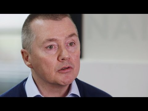 Willie Walsh, IAG Chief Executive, speaks about IAG's 2014 milestones